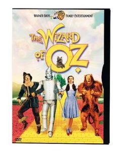 Stocking stuffer idea: The Wizard of Oz