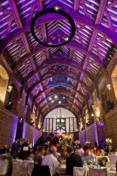 Hatfield House great wedding venue