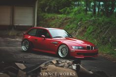 BMW Z3 Coupe ...........Excellente