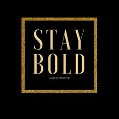 Yes! Be Bold! No one became successful by thinking within the box!!   In the early baby/startup stage running a business is all-consuming and entrepreneurs think and worry about its health and growth 24/7 or 25/8. Then the parental level of consumption and micro-management changes when the business can run on its own. I know that these undertakings can leave us feeling vulnerable stressed and frustrated.   Over-thinking can easily become loud disempowering self-talk. Disempowering thoughts…