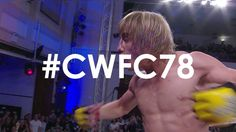 Cage Warriors 78 - This Friday!