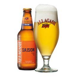 Allagash Brewery Portland ME  #craftbeer #beer