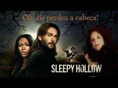 Opinião de Hoje - Sleepy Hollow