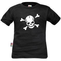 T-shirt enfant : CRANE qui rit