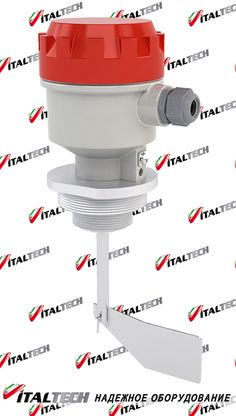 ITALTECH rotary paddle level switch http://www.italtech.biz/products/indikatory-davleniya-i-urovnya-italtech/lopastnoy-datchik-urovnya-italtech/?utm_source=social&utm_medium=post&utm_campaign=regular_posting_eng  The ITALTECH rotary paddle level switch for loose materials is used to monitor the level of bulk solids. It can be used as a fill, drain or intermediate level sensor.  Features: ✅ Aluminum housing; ✅ reliable asynchronous motor; ✅ ingress protection IP66; ✅ Certification ATEX II 1…