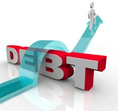 Managing Your Business Debts Effectively ‪#‎BusinessManagement‬
