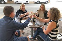 I went to the pub today...! - SA pubs and hotels serve alcohol on Good Friday for first time in 100 years South Australian pubs are open on Good Friday for the first time since World War I, with the new rules drawing mixed reactions from religious leaders and happy punters.