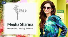 Megha Sharma - Yo! Success