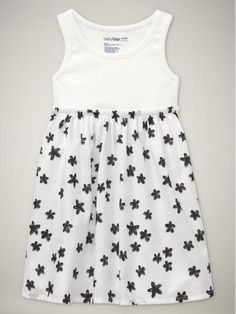 Tank Dress/Top? (to match tank dress for Lilly)