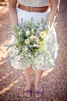 bohemian wedding flowers studio bloem 2