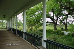 Beau Fort Front Porch