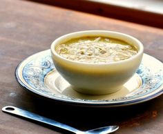Split Pea Soup (Crock Pot) - Dairy Free - BEST SPLIT PEA SOUP I EVER HAD some small pasta in it, *&* it CALLED FOR TOPPINGS OF OLIVE OIL & PARMESAN - I THINK ANYONE WOULD LOVE IT THAT WAY with some good bread - - - HAVEN'T TRIED THIS RECIPE YET, BUT SINCE THAT SOUP WAS A MIX, I'M GOING TO TRY THIS