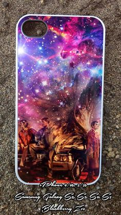 Supernatural painting nebula   iPhone 4/4s/5/5c/5s by LOMBACUAPRES, $14.50