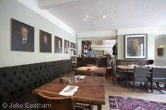 The Wheatsheaf, Northleach by Jake Eastham www.jakeeastham.co.uk