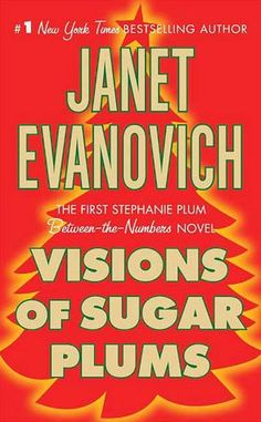 Visions of Sugar Plums (Stephanie Plum Series) by Janet Evanovich