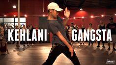 Kehlani - Gangsta - Choreography by Alexander Chung Filmed & Edited by Tim Milgram: http://timmilgram.com Follow us: http://instagram.com/timmilgram http://...