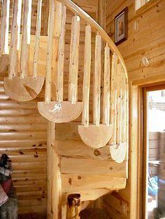 Best Custom Design Staircase Spiralstairs Homeimprovement 400 x 300