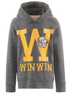 Scotch Shrunk hoodie