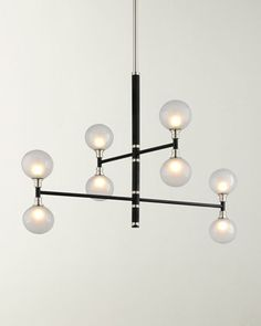 Shop Andromeda Chandelier from Troy Lighting at Horchow, where you'll find new lower shipping on hundreds of home furnishings and gifts. 3 Light Chandelier, Lighting, Small Chandelier, Family Room Lighting, Kitchen Pendant Lighting, Outdoor Chandelier, Troy Lighting, Horchow, Iron Chandeliers