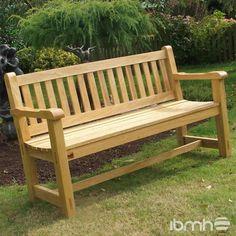 muebles de madera para jardin - Buscar con Google