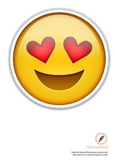 Plaquinhas emojis   blog noiva sortuda2