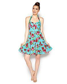 Betsey Johnson - New Season, New Dress!
