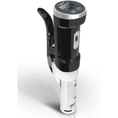 Commercial Grade Sous Vide Immersion Circulator Precision Cooker | Thermal Immersion Circulator Durable Stainless Steel Stick, Strong Handle Temperature Control Souve  By NutriChef (PKPC120BK)         ** You can find out more details at the link of the image. (This is an affiliate link) #KitchenDining