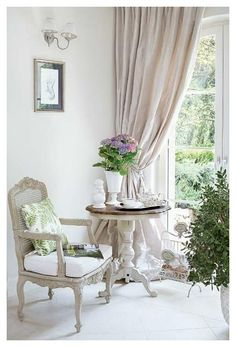 French Country Bedrooms, French Country Farmhouse, French Cottage, French Country Style, French Country Decorating, French Country Curtains, French Style Decor, French Country Interiors, Cottage Style