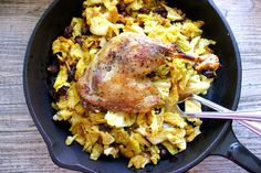 Sauteed Cabbage Recipe - She Eats