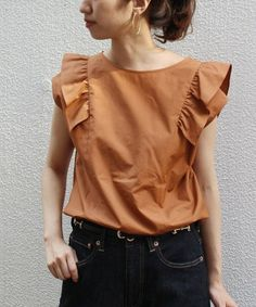 Crop Top Outfits, Cool Outfits, Girls Fashion Clothes, Fashion Outfits, Modern Filipiniana Dress, Playsuit Dress, Look Plus Size, Sleeves Designs For Dresses, Long Shirt Dress