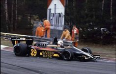 1979 Kauhsen WK005 - Ford (Gianfranco Brancatelli)