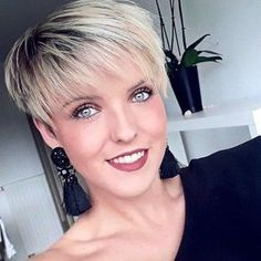 Short Hairstyle 2018 – 61
