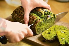 Healthy Foods To Eat, Healthy Eating, Healthy Life, Protein Bread, Bread Bun, Eat Smart, Food Trends, Banana Bread Recipes, I Love Food