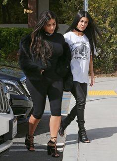 Kim Kardashian Photos - Kim