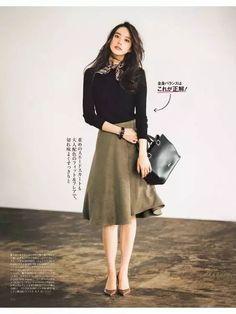 Girls Fashion | Share My Wearing Ideas & Fashion Street Looks