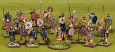 miniature wargaming figures - Google Search