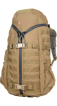 A slightly larger version of our popular 3 Day Assault pack for extended time in the field or chronic over-packers