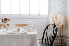 Collection capusle Art de la Table Hellø Blogzine et La Redoute Intérieurs © Chloé Lapeyssonnie // Hëllø Blogzine blog deco & lifestyle www.hello-hello.fr Quality Kitchens, Blog Deco, Dining Room, Table Decorations, Lifestyle, Tableware, Inspiration, Furniture