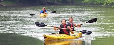 Paddling on the River: Crooked River Adventures Opens Us Travel, Family Travel, Travel Guide, Travel Ideas, Kent Ohio, Travel The World Quotes, Canoe And Kayak, Travel Backpack, Newport