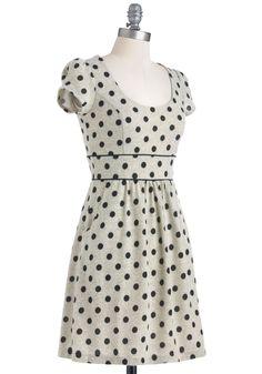 Professional Field Trip Dress | Mod Retro Vintage Dresses | ModCloth.com