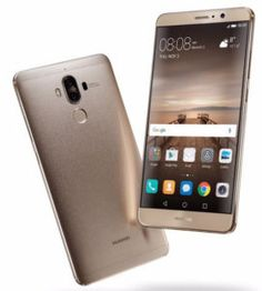 Review The Smartphone Huawei Mate 9, Supported by Android 6.0 Marshmallow, 5.5 inch Display, RAM 4GB, 2.1 GHz Octa-Core Kirin 655 Processor, and 12 MP Camera. Specifications  2.1 GHz Octa-Core Kirin 655 Processor 4GB RAM With 64GB ROM 5.5 Inch FHD 2.5D Touchscreen Display 12 MP + 2MP Rear Camera...
