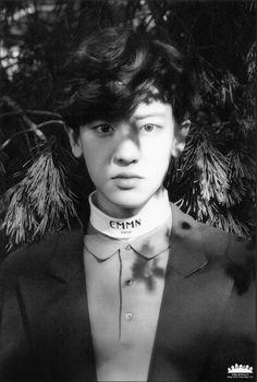 EXO • ChanYeol • 찬열 • Park Chan Yeol • 박찬열 • K-POP • SM •