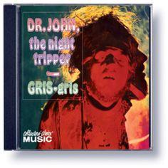 Dr. John, 'GRIS-Gris'