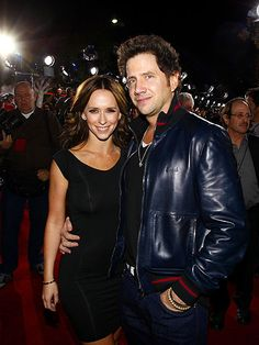 Two months after breaking off her engagement to Scottish actor Ross McCall, Jennifer Love Hewitt found love – and laughs – with her Ghost Whisperer costar Jamie Kennedy. Though the pair often gushed about each other, they quietly ended their year-long romance in March – ironically, just as Hewitt's new advice book on dating and relationships, The Day I Shot Cupid, hit bookstores.