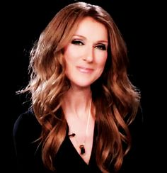 celine dion animated GIF