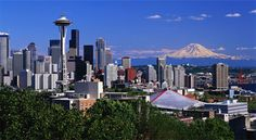 seattle washington - Google Search