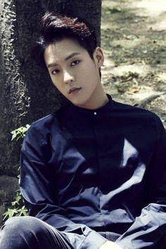 BTOB's Minhyuk to star as lead in upcoming web drama 'Nightmare Teacher' | allkpop