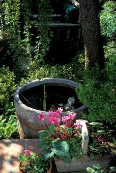 1000 Images About Water Fountains Amp Rain Barrels On