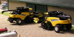 farm toy displays - Google Search