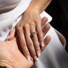 Elegant Engagement Rings, Pear Shaped Engagement Rings, Engagement Sets, Designer Engagement Rings, Rose Gold Engagement Ring, Engagement Ring Settings, Pear Shaped Diamond, Halo Diamond, Cushion Halo